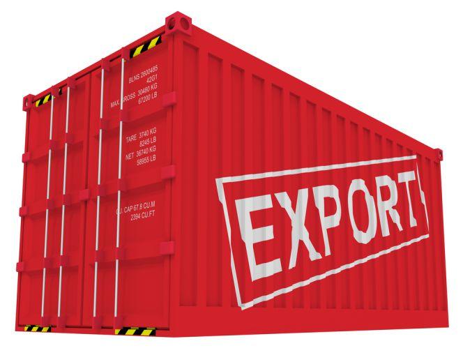 Ventajas de exportar en modo piggyback