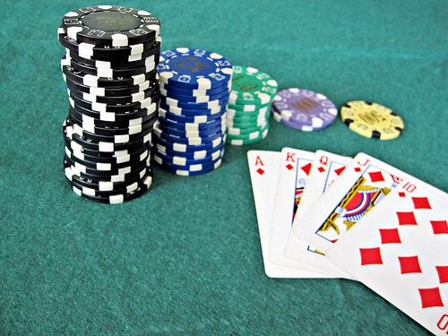 Fiscalidad del Póker Online